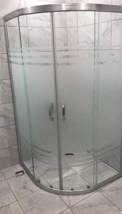 Kayseri duşakabin oval